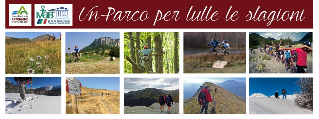 Parco Appennino