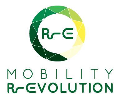 Mobility R-Evolution