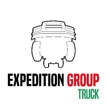 EXPEDITION GROUP TRUCK