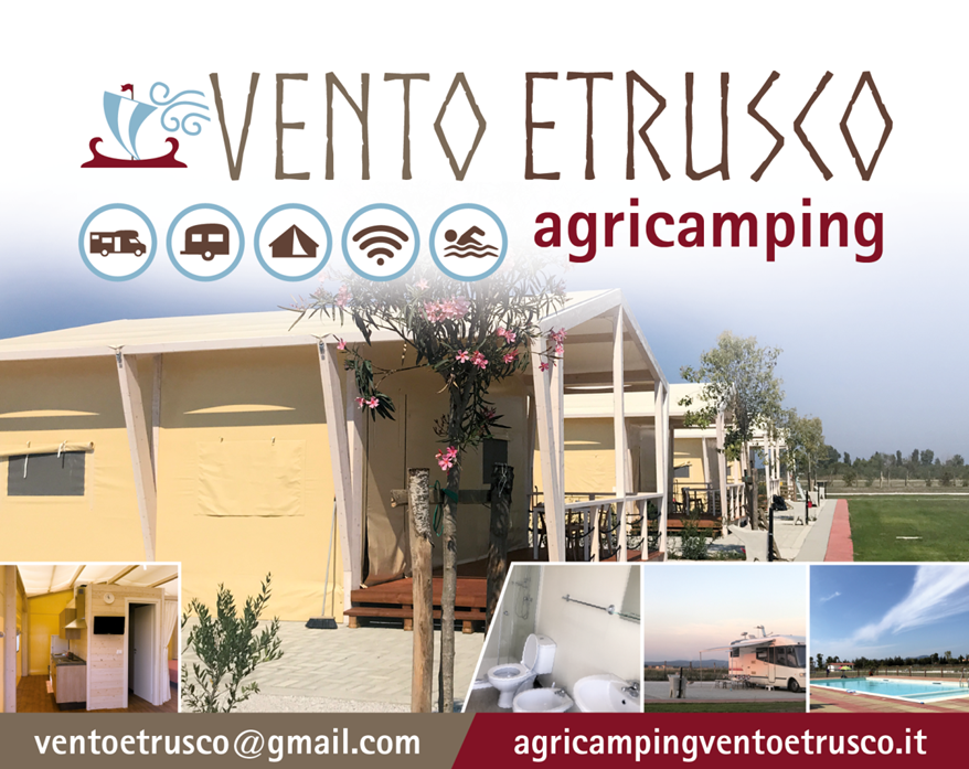 Vento Etrusco Agricamping