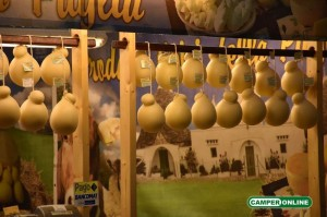 TOURIT, salone del turismo itinerante Caravanning, camping, agriturismo, out-door